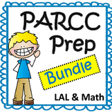 PARCC-like Test Prep: Bundle