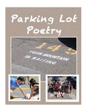 "PARKING LOT POETRY - Take a ""BRAKE"" to Re-Verse Your Space!"