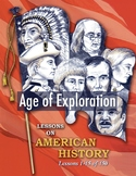 Age of Exploration: 15 Favorite Lessons (1-15/150) AMERICAN HISTORY CURRICULUM