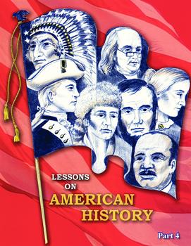 PART 4: AMERICAN HISTORY: 15 Engaging Activities: U.S. Con