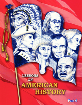 PART 6: AMERICAN HISTORY: 20-Question Quizzes for the Less