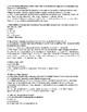 PART IV.  Destroyer of Worlds, 1941-1945 Exam