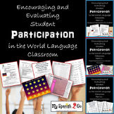 PARTICIPATION: Encouraging and Evaluating Participation Wo