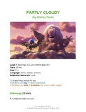 PARTLY CLOUDY (by Disney Pixar)