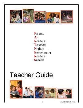 PARTNERS Teacher Guide