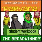 PARVANA The Breadwinner Deborah Ellis Student Workbook HIG