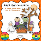 Pass the Cauldron