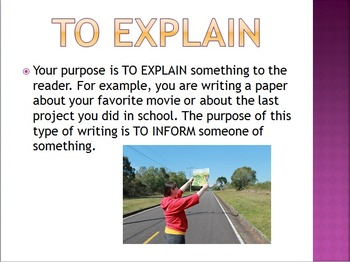 Decoding Prompts- Identify Purpose, Audience, Topic