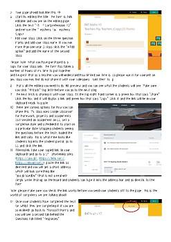 PAT Comprehension Test Booklet 4
