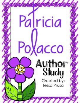 PATRICIA POLACCO: AN AUTHOR STUDY