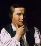 PAUL REVERE ART AND CLIP ART COLLECTION
