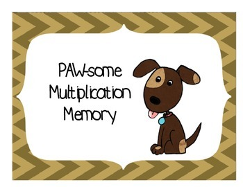 PAWsome Multiplication Memory