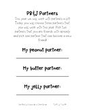 PB&J Partner Activity