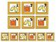 Partner Cards: Grouping Three Ways!