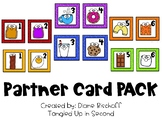 Partner Card Pack! (Food Pairs Edition)