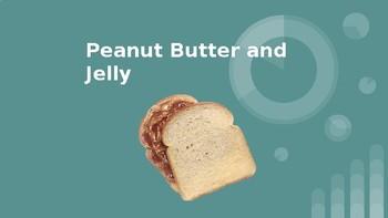 PB & J Recipe