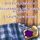 PB&J Sandwich Sequencing