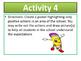 PBIS Activities