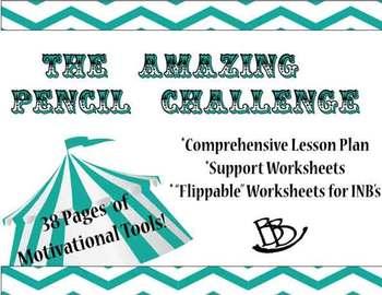 (PBIS) Amazing Preparedness Challenge