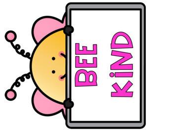 PBIS Bulletin Board: Relationships/Friendship