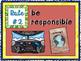 PBIS Classroom Rules