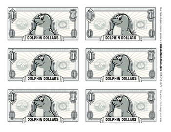 PBIS Dolphin Rewards