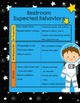 PBIS Expected Behavior Posters