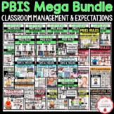 PBIS Growing MEGA Bundle {for Classroom Management & Expec