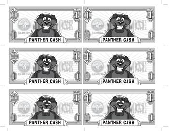 PBIS Panther Rewards