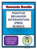 PBIS Positive Reward Bundle