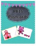 PBIS Postcards