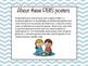 PBIS Posters Grades K-5