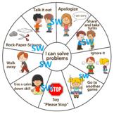 PBIS Problem Solving Wheel