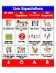 PBIS SOAR Teacher Expectations