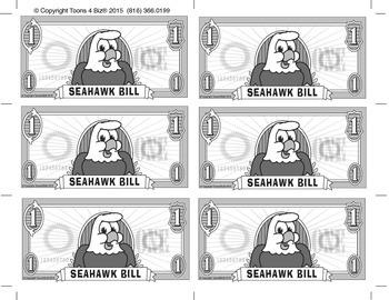 PBIS Seahawk Rewards