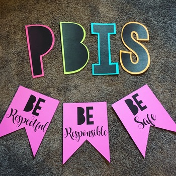 PBIS banner