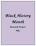 PBL-Black History Museum