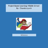 PBL Middle School