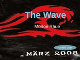 PBL Novel Study The Wave by Morton Rhue