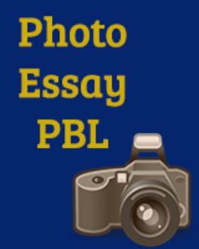 PBL: Photo Essay
