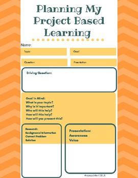 PBL Planing Sheets