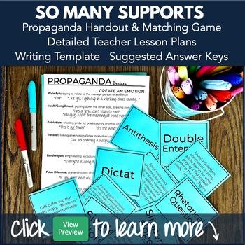 ww2 propaganda cards researching essay