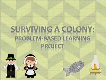 Problem Based Learning Project - Surviving an American Col