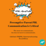 PBL for parents: a quick guide