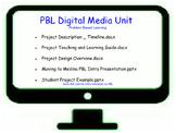 PBL in Digital Media