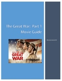 PBS Documentary:  The Great War:  Part 1 (World War I Movi