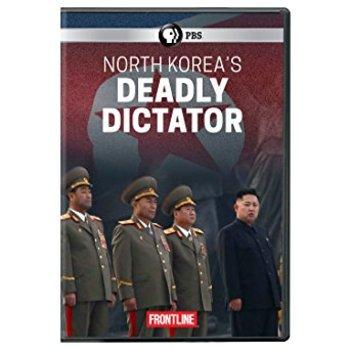 PBS Frontline: North Korea's Deadly Dictator - October 4, 2017  Questions & key