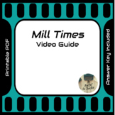 PBS Mill Times (2006) Video Movie Guide (Industrial Revolution)