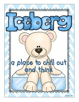 PBS Toolkit: Iceberg Procedure and Good Choices Chart
