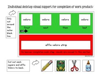PBS Toolkit: Procedure for Quality Work, Individual Desktop Support plus bonus